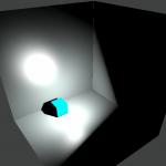 【Blender】ランプ(照明)の種類と使い方