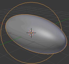 楕円体_メタボール
