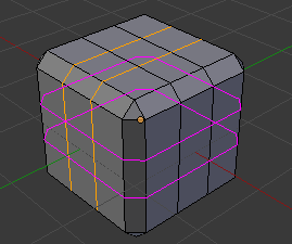 立方体_ループカット
