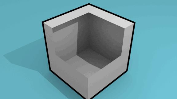 立方体_穴_デフォ3
