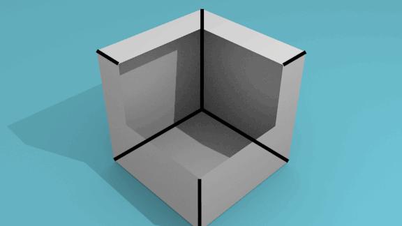 立方体_穴_デフォ4