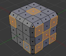 立方体_面選択