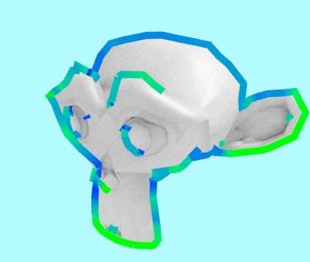 3D曲率_カラー