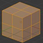 【Blender】細分化する方法【ポリゴンの分割】