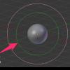 【Blender】メタボールの使い方と設定方法(2/2)