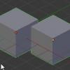 【Blender】グループとは?グループ化の方法【設定・選択・削除等】