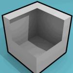 【Blender】Freestyleの描画するエッジの設定方法(3/6)