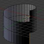 【Blender】スクリューの使い方